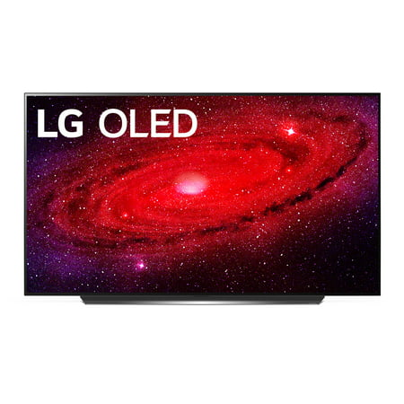 LG 77 Class 4K UHD 2160P OLED Smart TV with HDR OLED77CXPUA 2020 Model