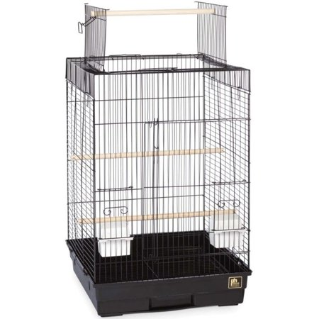 Deluxe Playtop Cage (Prevue Playtop Cockatiel Cage - 1 Pack - (18