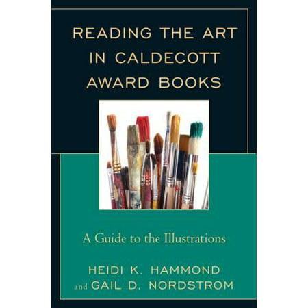 Reading the Art in Caldecott Award Books - eBook