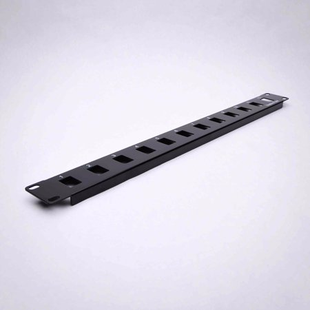 Blank Patch Panel 25 Pair Patch Panels