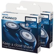 Norelco HQ7 (2-Pack) Replacement Head