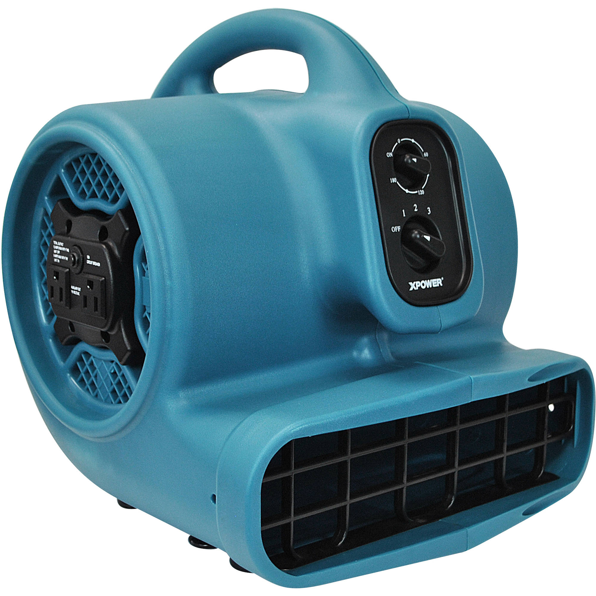 XPOWER Freshen Aire P-450AT 1/3HP Scented Air Mover