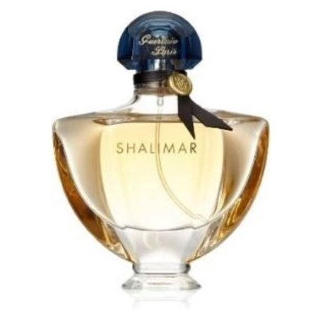 Guerlain Shalimar Eau De Parfum Spray, Perfume for Women, 1.6 Oz