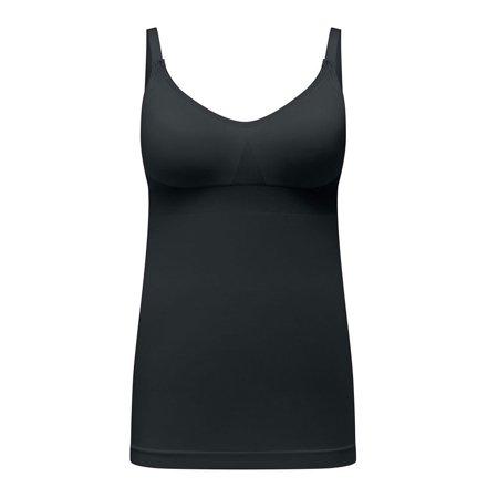 Bravado Body Silk Seamless Cami - Extra Large Black - image 3 de 3