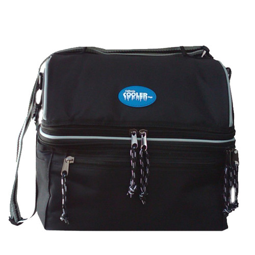 California Cooler Bags Large Insulated Lunch Bag