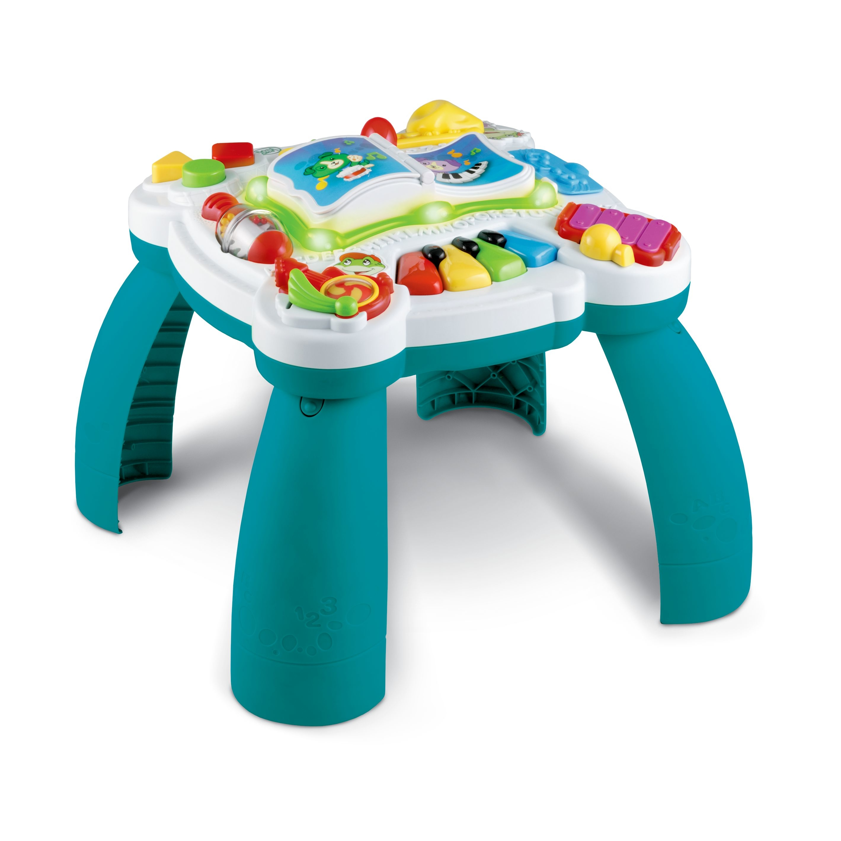 LeapFrog® Learn & Groove™ Musical Table