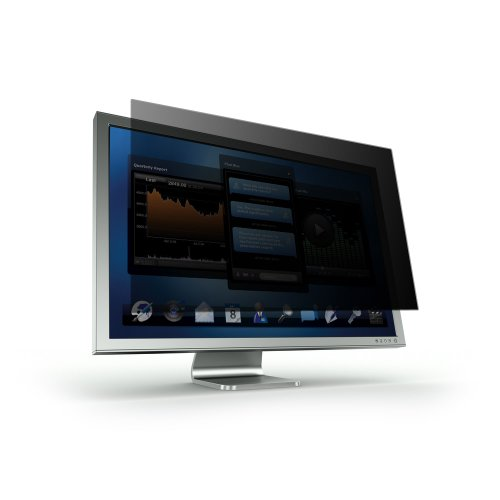 """3M 18.4"""" Widescreen LCD Privacy Filter"""