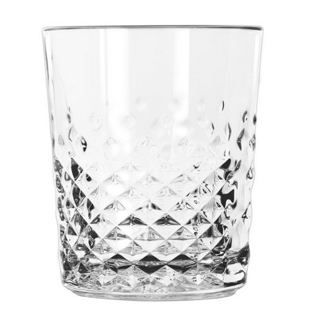Lib 925500 Double Old Fashioned (Old Round Glasses)