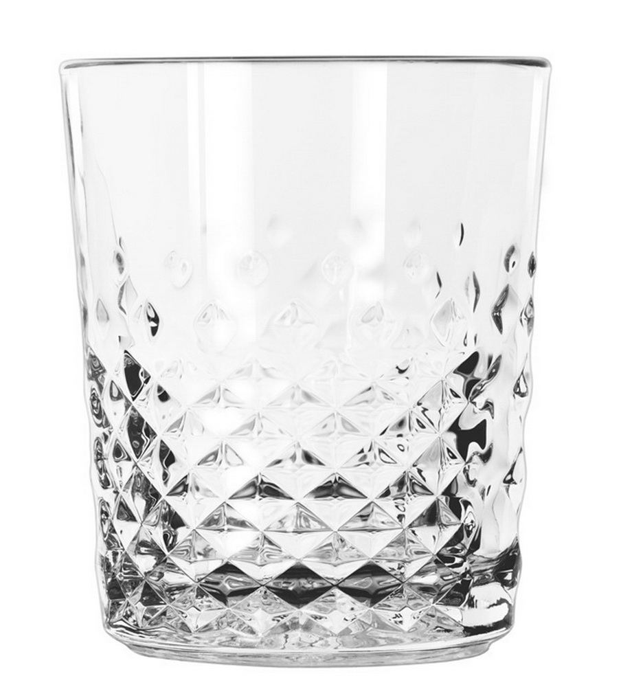 Lib 925500 Double Old Fashioned Glass