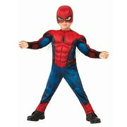 Rubie's Spiderman Home Coming Halloween Costume for Toddler Boys