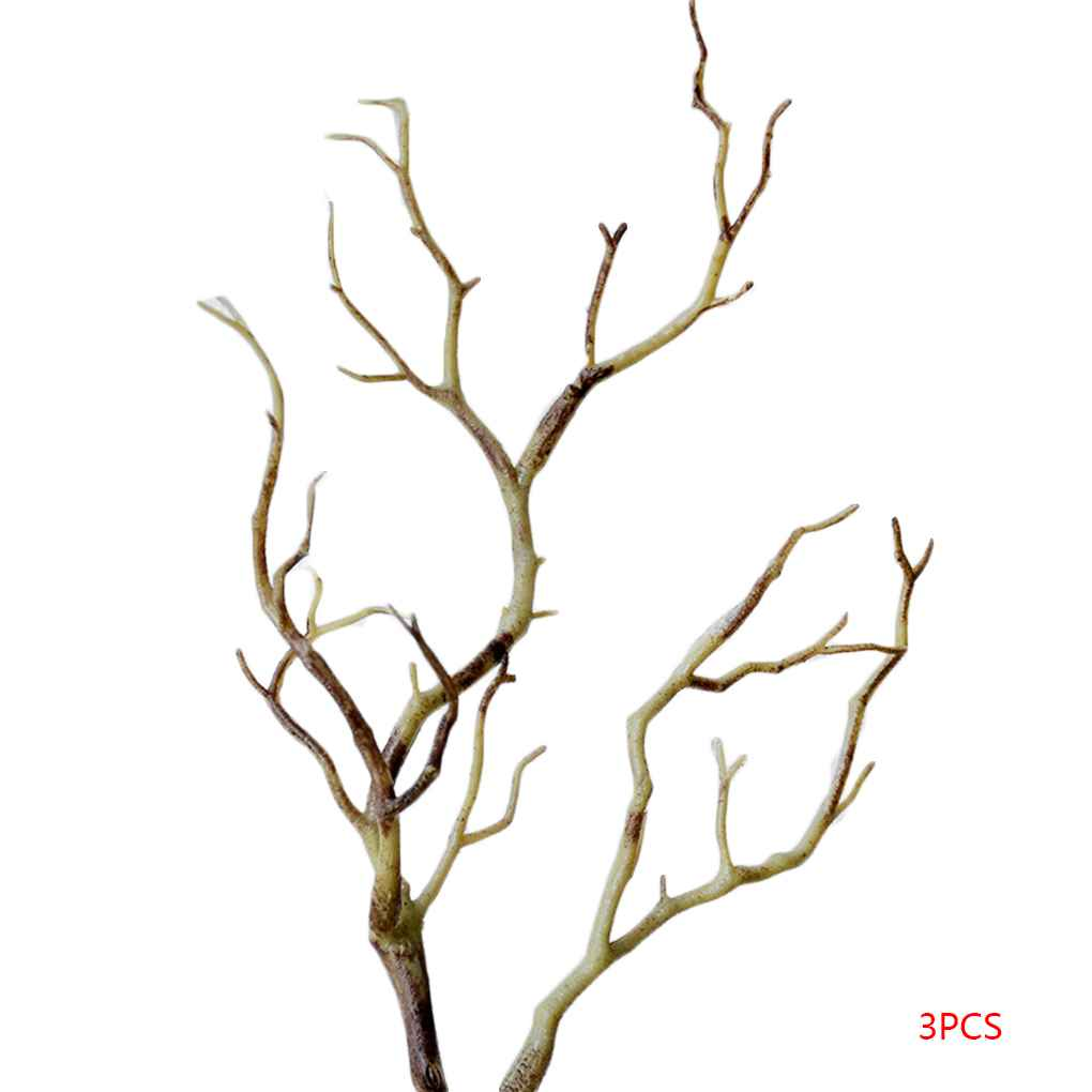 Artificial Plants Artificial Tree Branch Fake Foliage Plant Simulation Branches