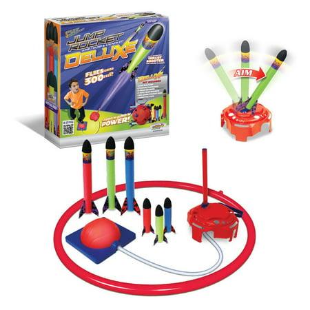 Jump Rocket Deluxe Set