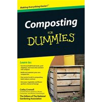 For Dummies: Composting for Dummies (Paperback)