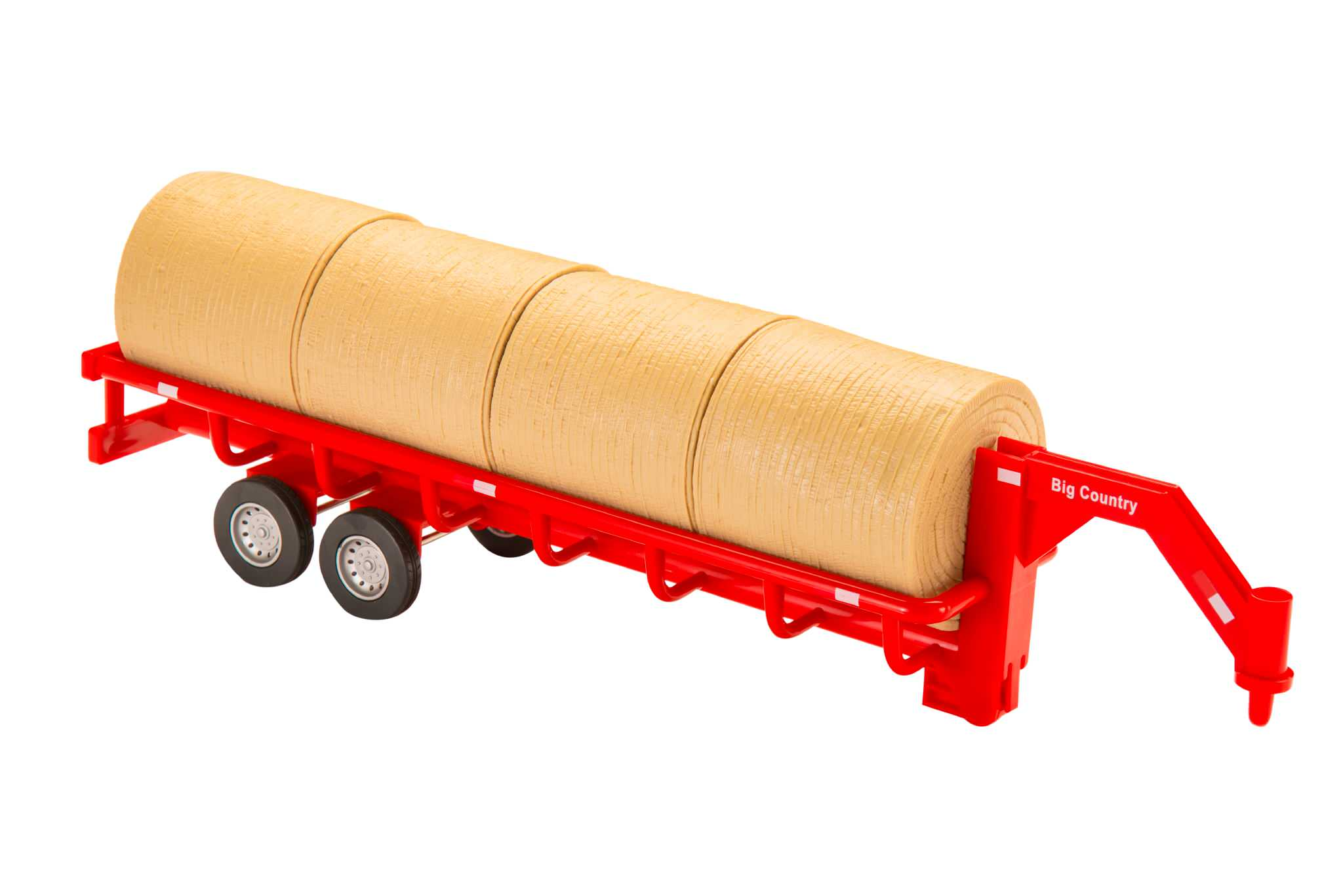 Big Country Farm Toys Hay Trailer by Big Country Farm Toys, LLC.