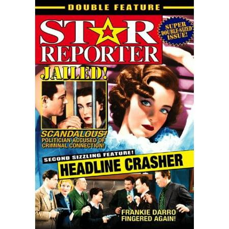 Star Reporter / Headline Crasher (DVD) ()