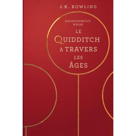 Le Quidditch à Travers Les Âges - eBook](Quidditch Pads)