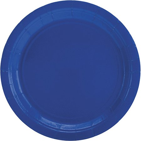 Big Part Pack Luncheon Plates, 9