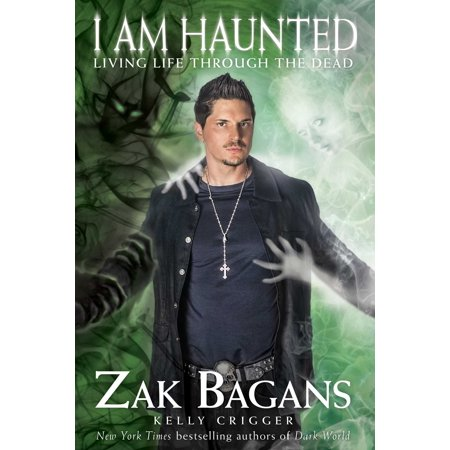 I am Haunted : Living Life Through the Dead - The Haunted Tree