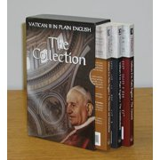 Vatican II in Plain English : The Collection