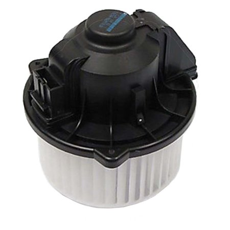 NEW HVAC FRONT BLOWER MOTOR FITS LAND ROVER RANGE ROVER SPORT 2006-13 (2006 Range Rover Sport Supercharged For Sale)