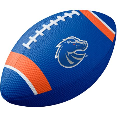 Boise State Broncos Nike Training Rubber Football - No Size