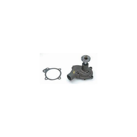 Eckler's Premier  Products 61248049 Chevy Truck Water Pump 235ci (Chevy Astro Water Pump)