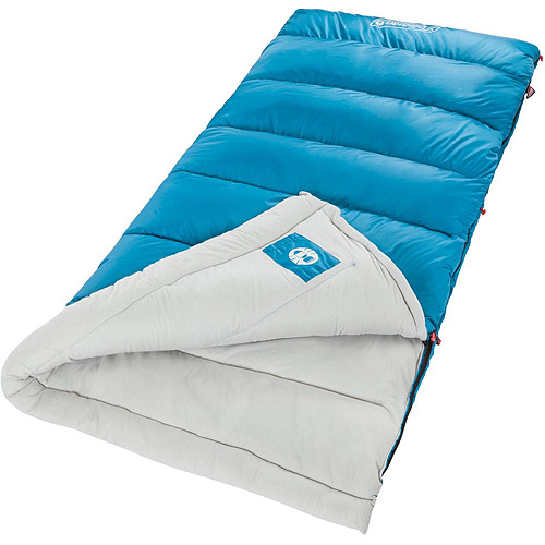 Coleman Aspen Meadows 30-Degree Regular Sleeping Bag