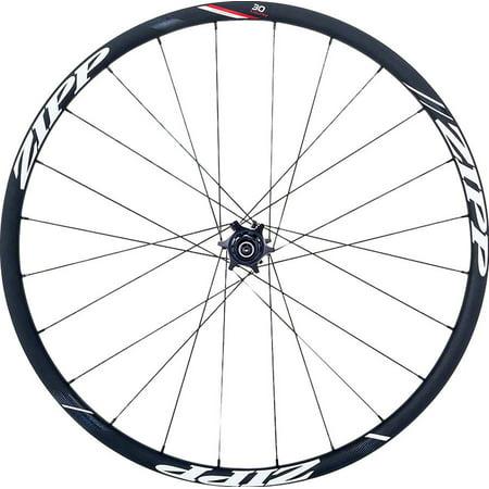 Zipp Wheel 30 Course Clincher Disc Brake Rear Wheel, 700c, 24H XD-R Driver Body