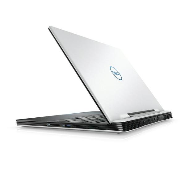 Dell G5 15 5590 Gaming Laptop, 15.6'', Intel Core i5-9300H, 8GB RAM, 128GB SSD, NVIDIA GeForce GTX 1650, G5590-5933WHT-PUS