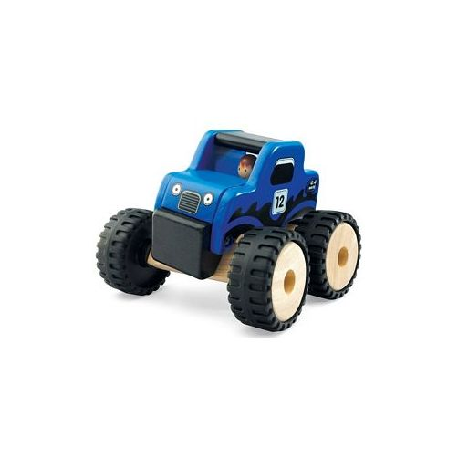 Big Wheel Truck by Wonderworld WW-4041 by Smart Gear%2FWonderworld Toys