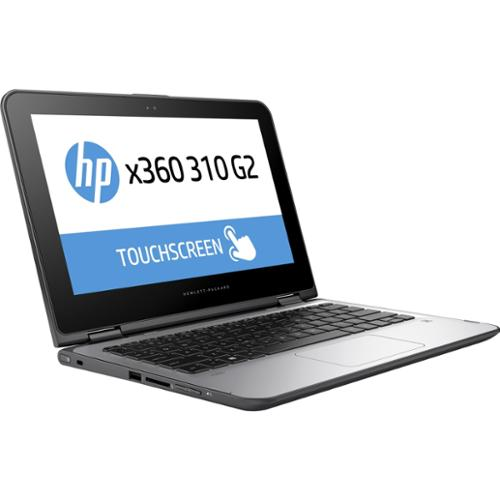 "Hp X360 310 G2 Tablet Pc - 11.6"" - In-plane Switching [ips] Technology - Wireless Lan - Intel Pentium N3700 Quad-core [4 Core] 1.60 Ghz - 8 Gb Ddr3l Sdram Ram - 256 Gb Ssd - Windows 10 (t6d88ut-aba)"