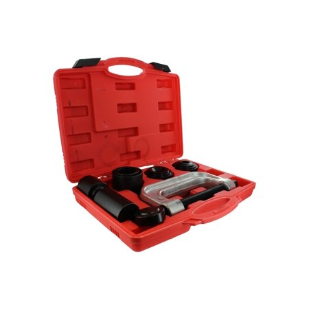 Bushing Installation Tool (ABN® Ball Joint Press – Ball Joint & Bushing Removal Tool Service Kit &)