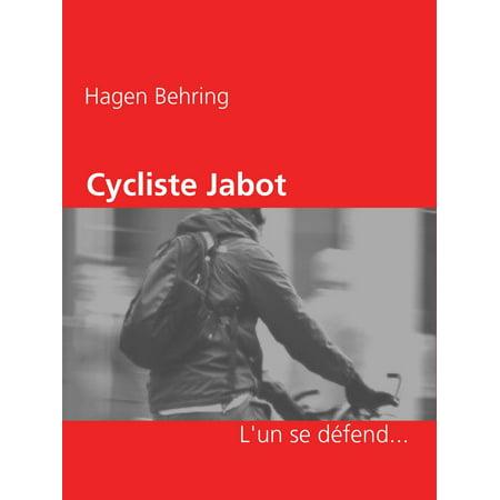 Glow By Jabot (Cycliste Jabot - eBook)