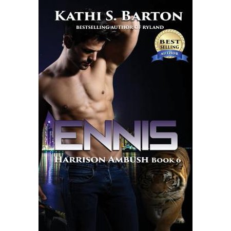 Ennis : Harrison Ambush - Erotic Tiger Shapeshifter (Best Erotic Romance Authors)