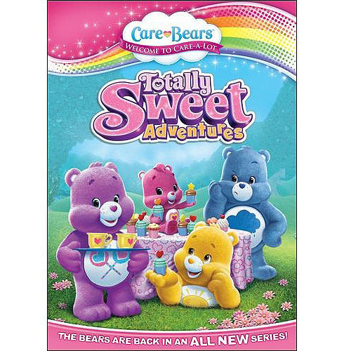 Care Bears: Totally Sweet Adventures (Widescreen)