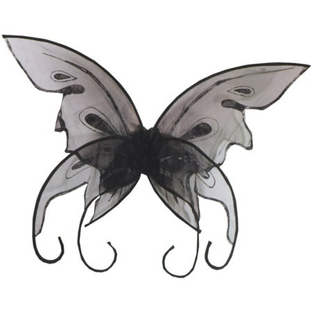 Butterfly Adult Halloween Wings Accessory