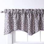 Somerset Home Elisa Emboidered Curtain Panel Walmart Com
