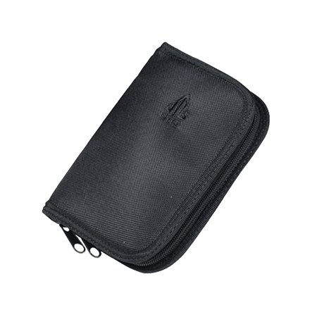 UTG Discreet Handgun Case for Sub-compact Pistol & Revolver, (Best Handgun For 500)