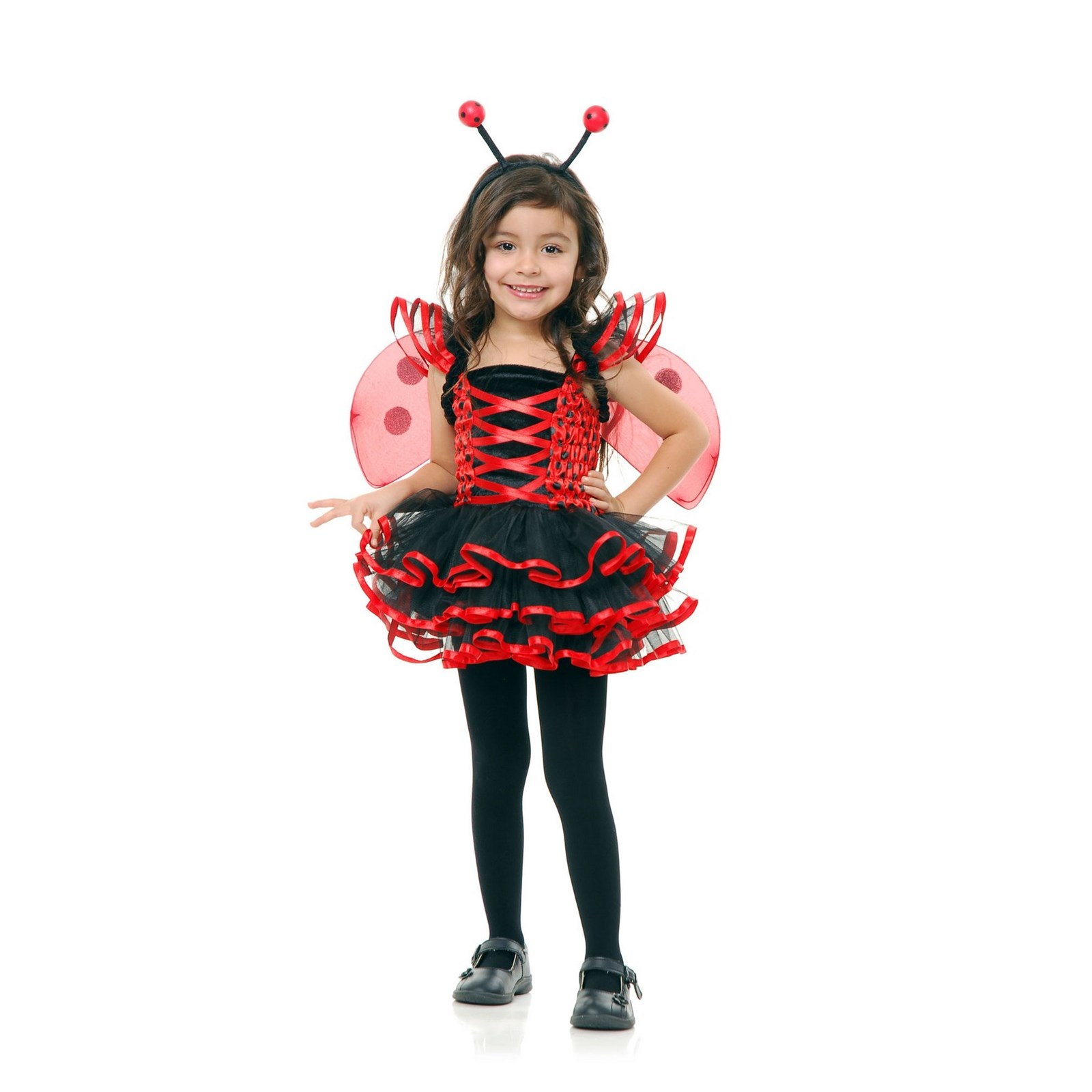 Halloween Lady Bug Cutie Infant/Toddler Costume