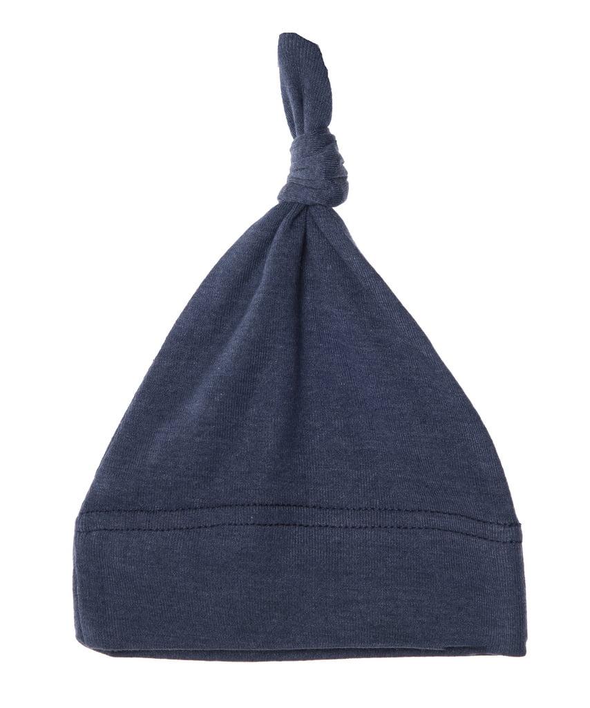 Mato /& Hash 100/% Cotton Adjustable Infant Baby Knot Hat Cap
