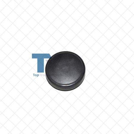 Beam 1393AA Power Nozzle Vacuum Cleaner Rear Wheel // 155458