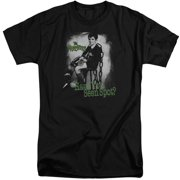 The Munsters Have You Seen Spot Mens Big and Tall Shirt