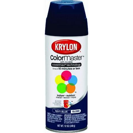 Krylon Colormaster Spray Paint