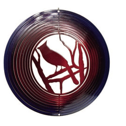 Next Innovations Cardinal Wind Spinner by