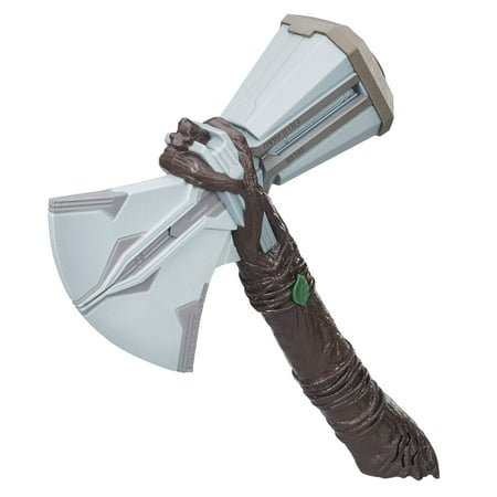 Marvel Infinity War Marvel's Stormbreaker Electronic Axe Toy