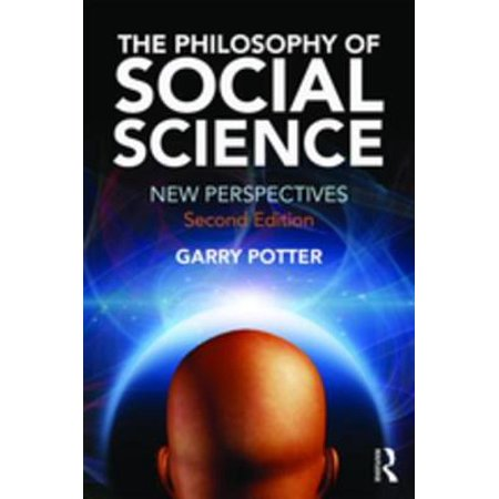 The Philosophy of Social Science - eBook