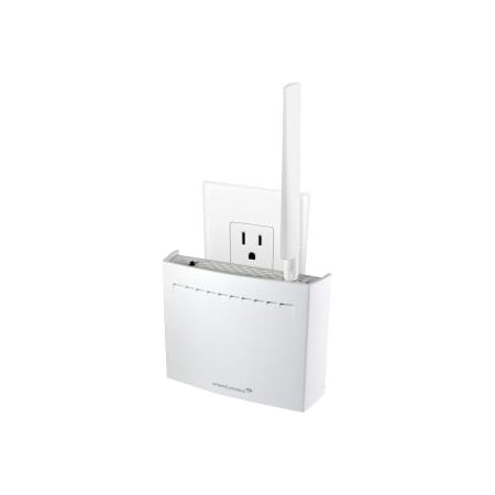 Amped High Power AC1200 Wi-Fi Range Extender