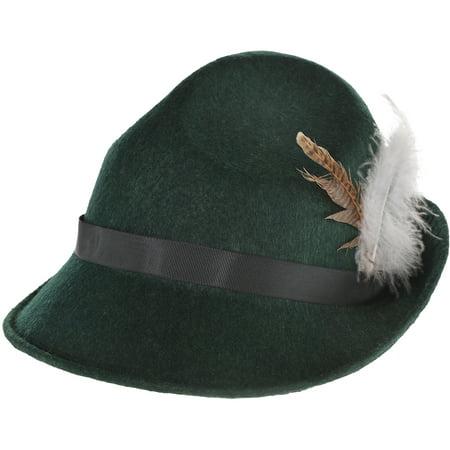 German Hats Oktoberfest (Oktoberfest Hat)