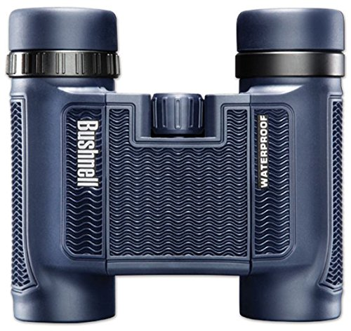 Bushnell 138005 H2O Waterproof/Fogproof Compact Roof Pris...