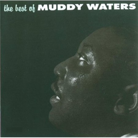 KING OF THE BLUES: THE BEST OF MUDDY WATERS [CD] [1 (Best Of Muddy Waters Cd)